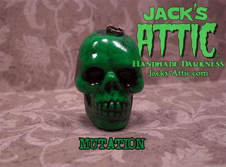 Jack's Skulls Mutation