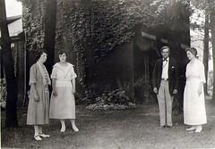 Joseph Lewis Family
