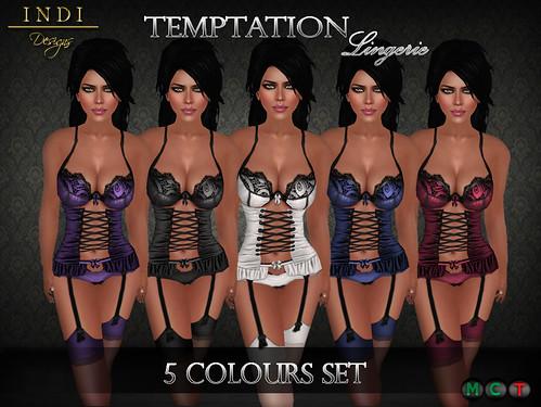 Temptation-set