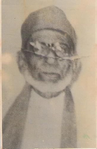Hazrat Sayed Peer Aboobakar shah r.a