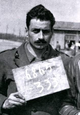 Beniaminow (Oflag 73 - Stalag 333)