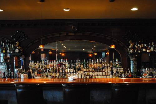 Seelbach Hotel Bar