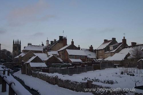 Helmsley, North Yorkshire (Set)
