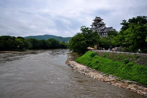 Koraku-en Okayama