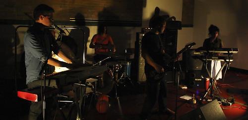 Mount Eerie 6 November 2009 (9 of 17)