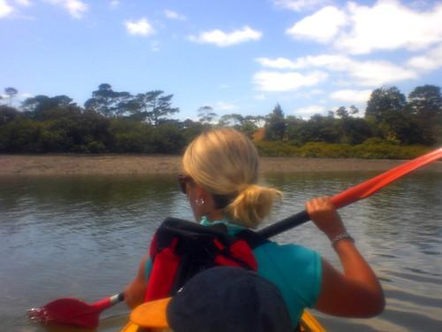 Kayaking 005