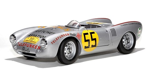 AutoArt Porsche