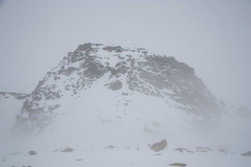 Monte Piccolo Morion