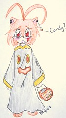 Candy?
