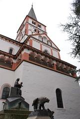 Schwarzrheindorf - St. Maria und St. Clemens
