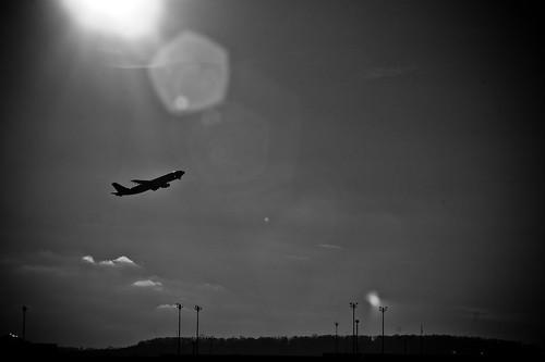 MMX 010 Takeoff