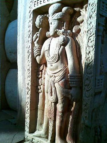 sanchi,india