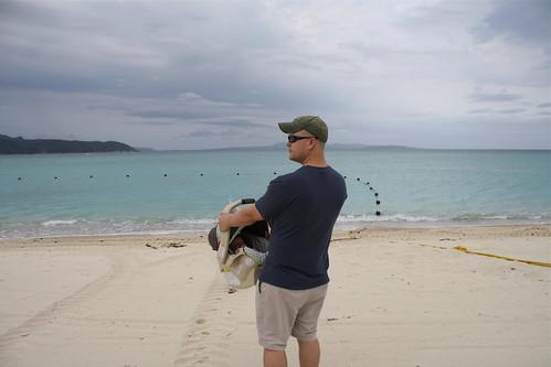 Chris & Blythe Beachside