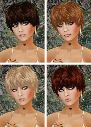 New Dura hair III