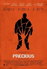 Precious poster movie