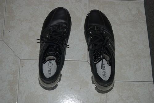 my sneakers aka trainers
