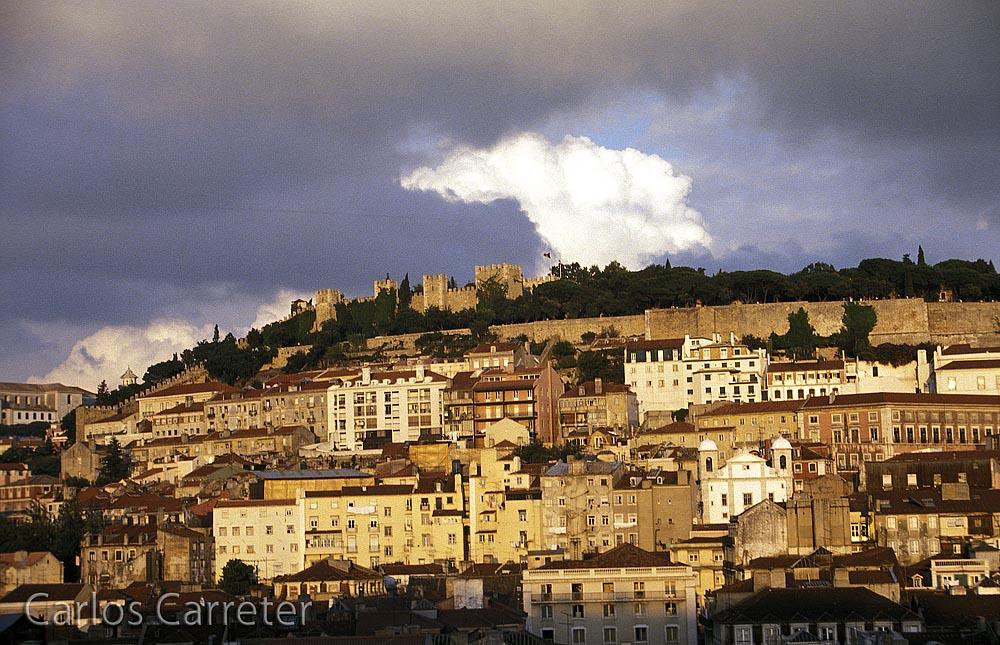 Castelo San Jorge
