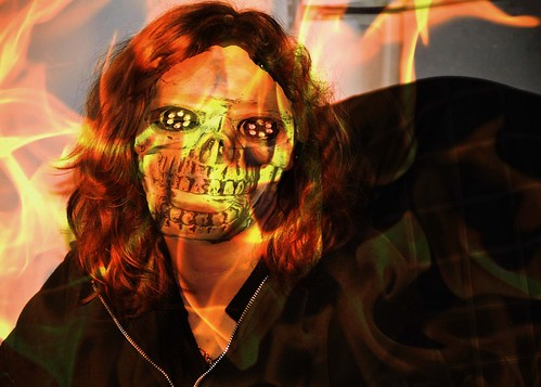 Evil woman-Black Sabbath Battle