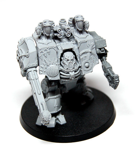 Forgeworld Chaos Dreadnought
