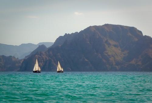 Baja Sails