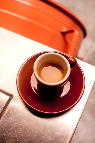 Zekka Espresso