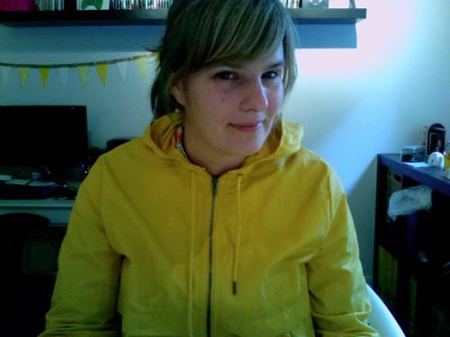 Yellow Slicker