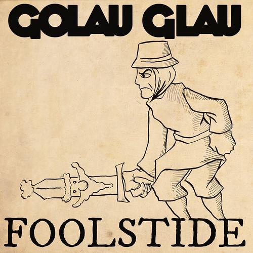 'Foolstide' full artwork