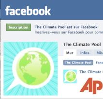 AFP Climate Pool