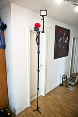 my manfrotto magic staff!