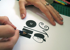 Stamp Carving7
