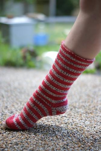 TP's Socks