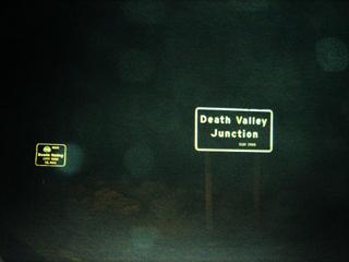 Death Valley Junction #5
