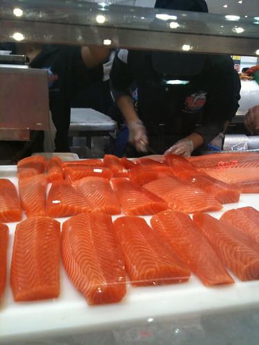 Fish markets (3)
