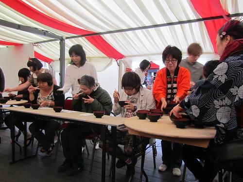 Brighton Japan Festival 2011, 19th June 2011