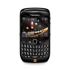 Blackberry Curve - Gemini
