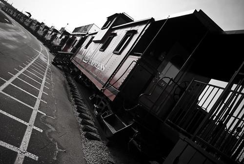 MMX 016 Cardinal Express