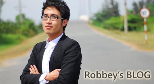 RobbeyBlog