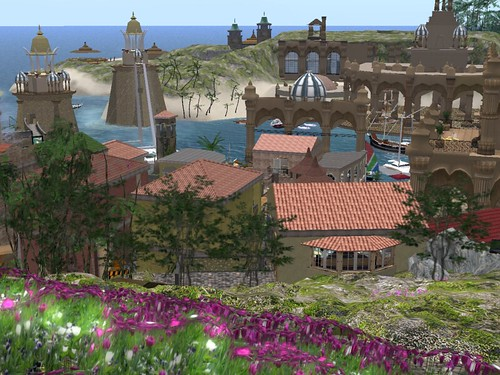 Visiwa Harbor View