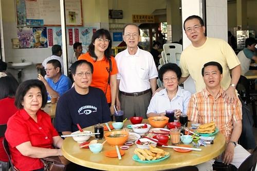 2009.11.20-21 043 breakfast at yakin2