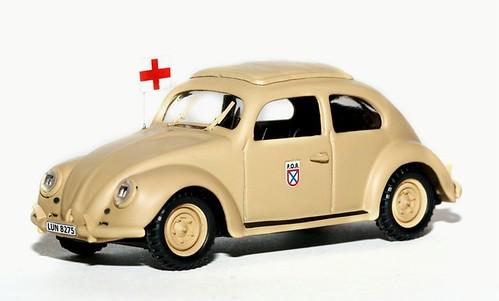Rio Volkswagen KdF