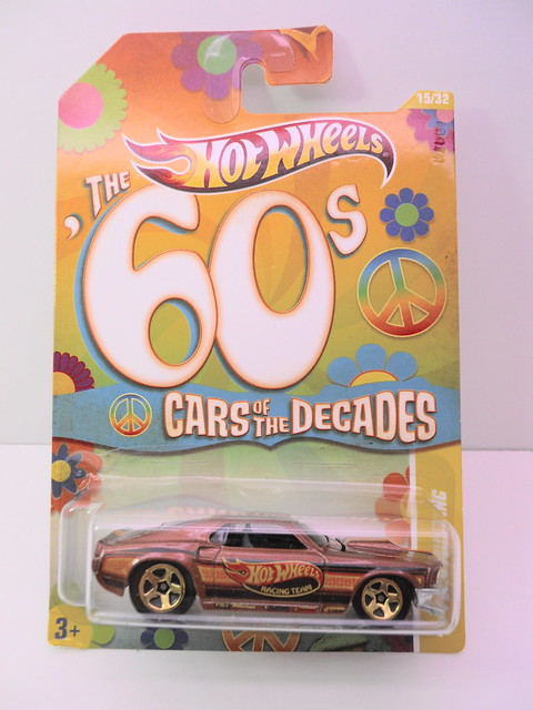 hot wheels cars of the decades 1969 ford mustang (1)