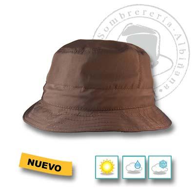 60e2da5dd80c0 Sombreros para el agua y el frío