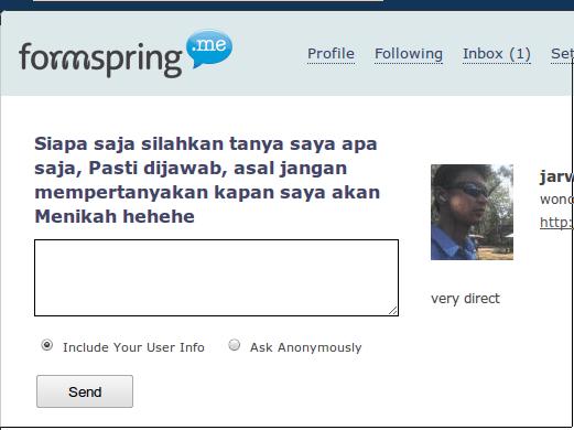 http://www/formspring.me/jarwadi
