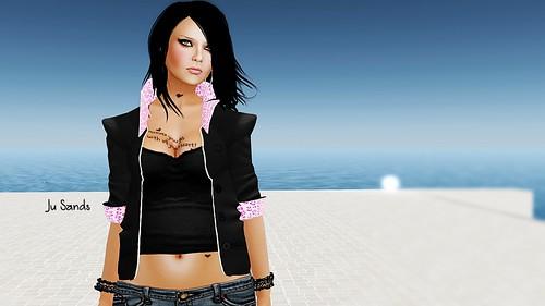 .:villena:. - leo jacket II
