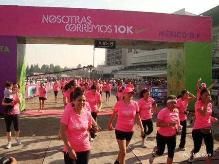 Carrera Nike Nosotras Corremos Fotos