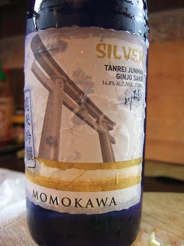 Momokawa Silver