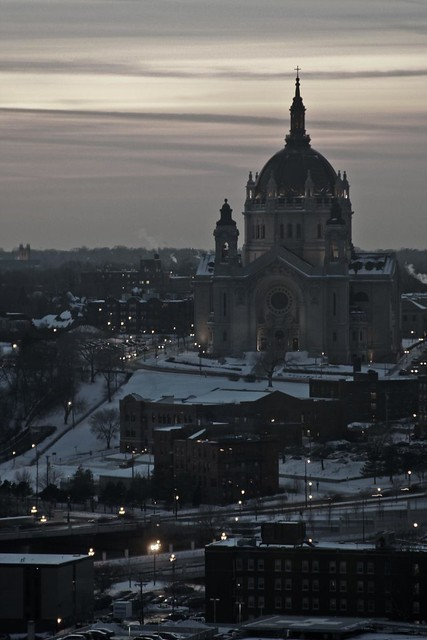 {11/365} Cathedral of St. Paul