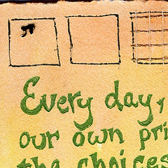 Detail: Every Day