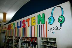 Audiobooks Rock