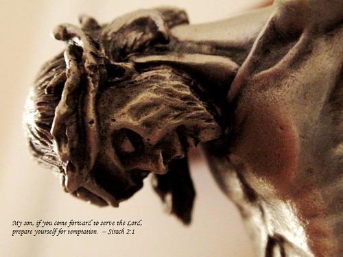 Sirach 2:1